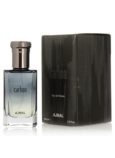 Ajmal Ajmal Carbon Eau De Parfum 100 Ml, Renksiz
